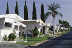 Mobile Home Park Insurance To Protect The Community And Its Assets