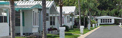 Colemen Insurance offers mobile home insurance