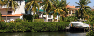 High Value Waterfront Home Insurance