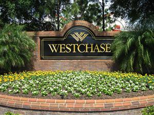 Westchase Insurance Agency - Entrance to Westchase