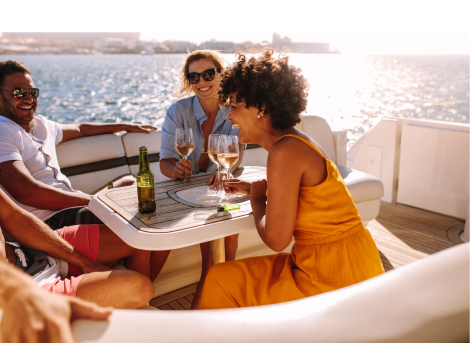 boat insurance protects your enjoyment